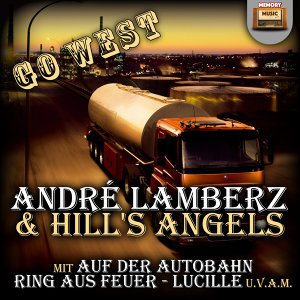 André Lamberz & Hill's Angels 歌手頭像