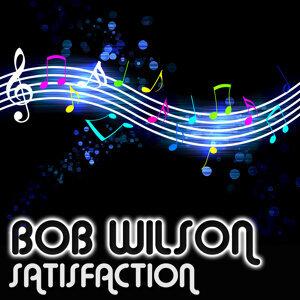Bob Wilson 歌手頭像