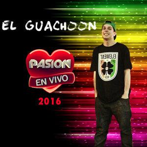 El Guachoon 歌手頭像