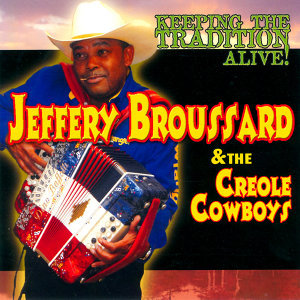 Jeffery Broussard 歌手頭像
