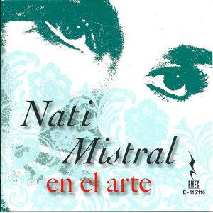 Nati Mistral 歌手頭像