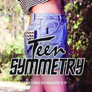 Teen Symmetry 歌手頭像