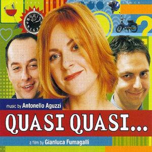 Antonello Aguzzi 歌手頭像