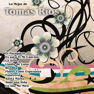 Tomás Ríos 歌手頭像