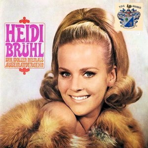 Heidi Brühl 歌手頭像