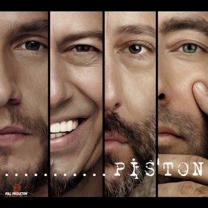 Pis'ton