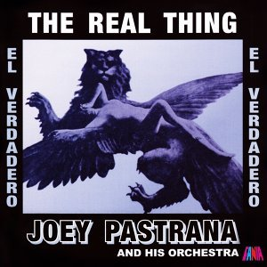 Joey Pastrana 歌手頭像