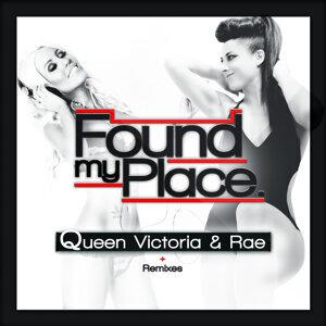 Queen Victoria & Rae 歌手頭像