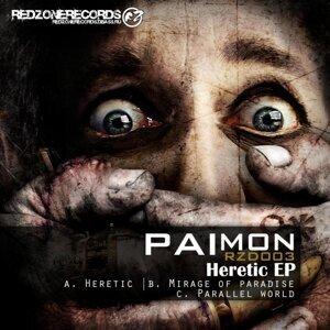 Paimon 歌手頭像
