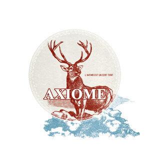 Axiome 歌手頭像