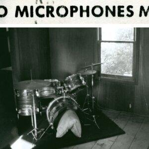 Microphones 歌手頭像