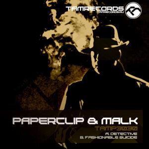 Malk, Paperclip 歌手頭像