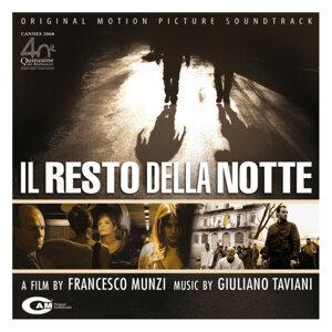 Taviani Giuliano 歌手頭像