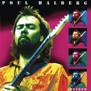 Poul Halberg Powertrio