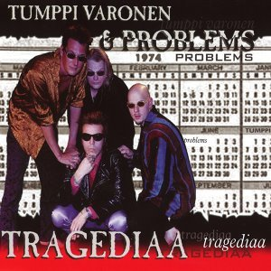 Tumppi Varonen & Problems 歌手頭像