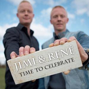 Jimi & René 歌手頭像