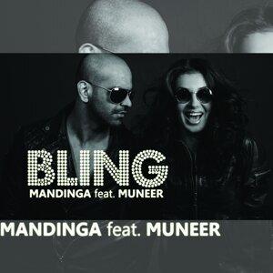 Mandinga 歌手頭像