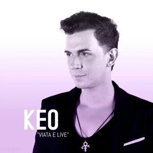 Keo 歌手頭像
