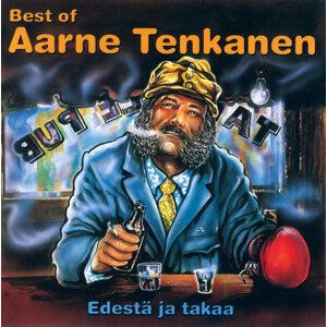 Aarne Tenkanen 歌手頭像