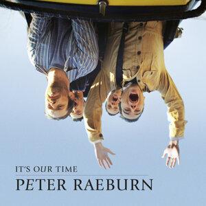 Peter Raeburn