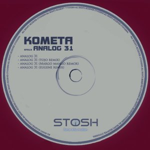Kometa 歌手頭像