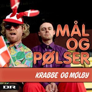 Krabbe Og Mølby 歌手頭像