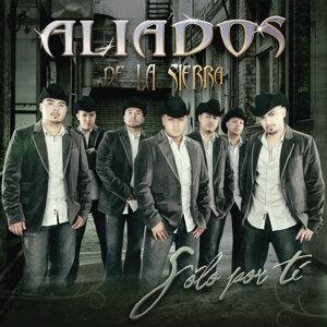 Aliados De La Sierra 歌手頭像