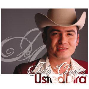 Julio Chaidez 歌手頭像