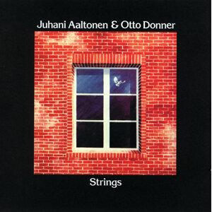 Juhani Aaltonen & Otto Donner