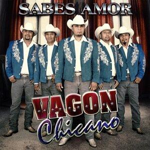 Vagon Chicano 歌手頭像