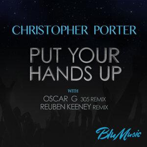 Christopher Porter 歌手頭像