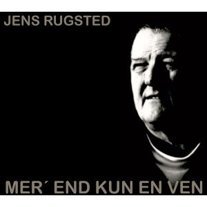 Jens Rugsted 歌手頭像