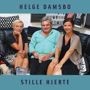 Helge Damsbo 歌手頭像
