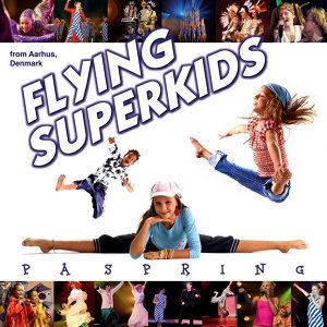Flying Superkids 歌手頭像
