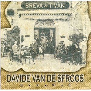Davide Van De Sfroos