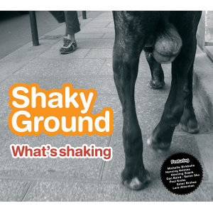 Shaky Ground 歌手頭像
