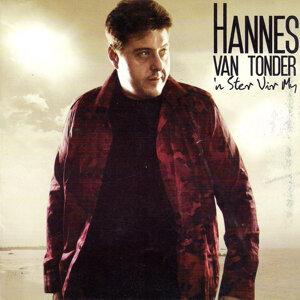 Hannes van Tonder 歌手頭像