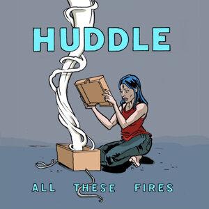 Huddle 歌手頭像