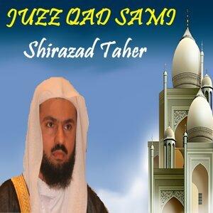Shirazad Taher 歌手頭像
