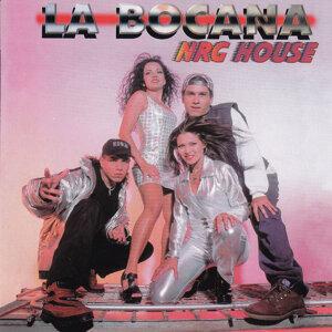 Banda la Bocana 歌手頭像