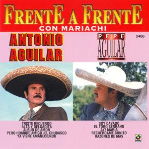 Antonio Aguilar / Pepe Aguilar 歌手頭像