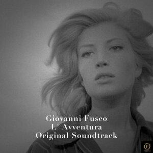 Giovanni Fusco 歌手頭像