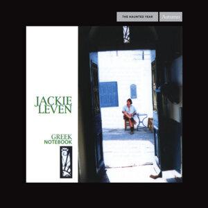 Jackie Leven 歌手頭像