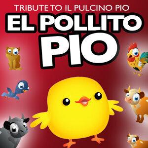 El Pollo Puchino Dj 歌手頭像