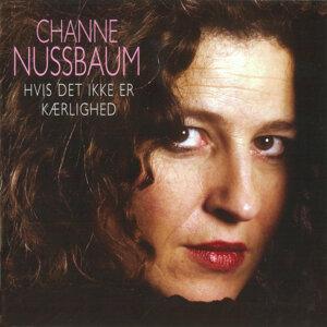 Channe Nussbaum 歌手頭像