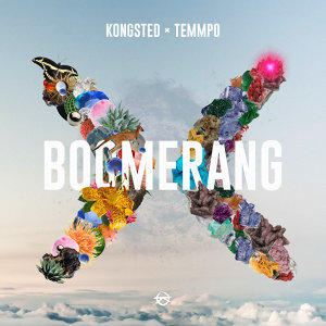 Kongsted, Temmpo 歌手頭像