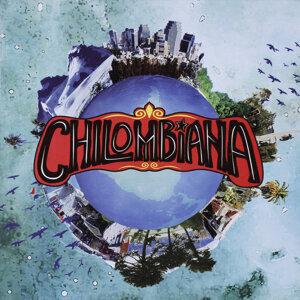Chilombiana 歌手頭像