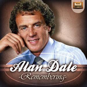 Alan Dale 歌手頭像