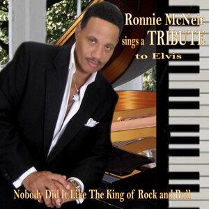 Ronnie McNeir 歌手頭像