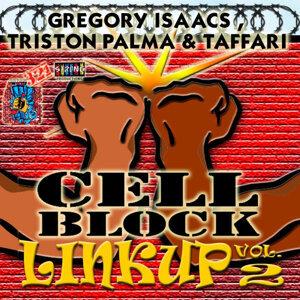 Gregory Isaacs, Triston Palmer, Taffari 歌手頭像
